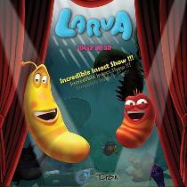 Phim Ấu Trùng Tinh Nghịch - Larva