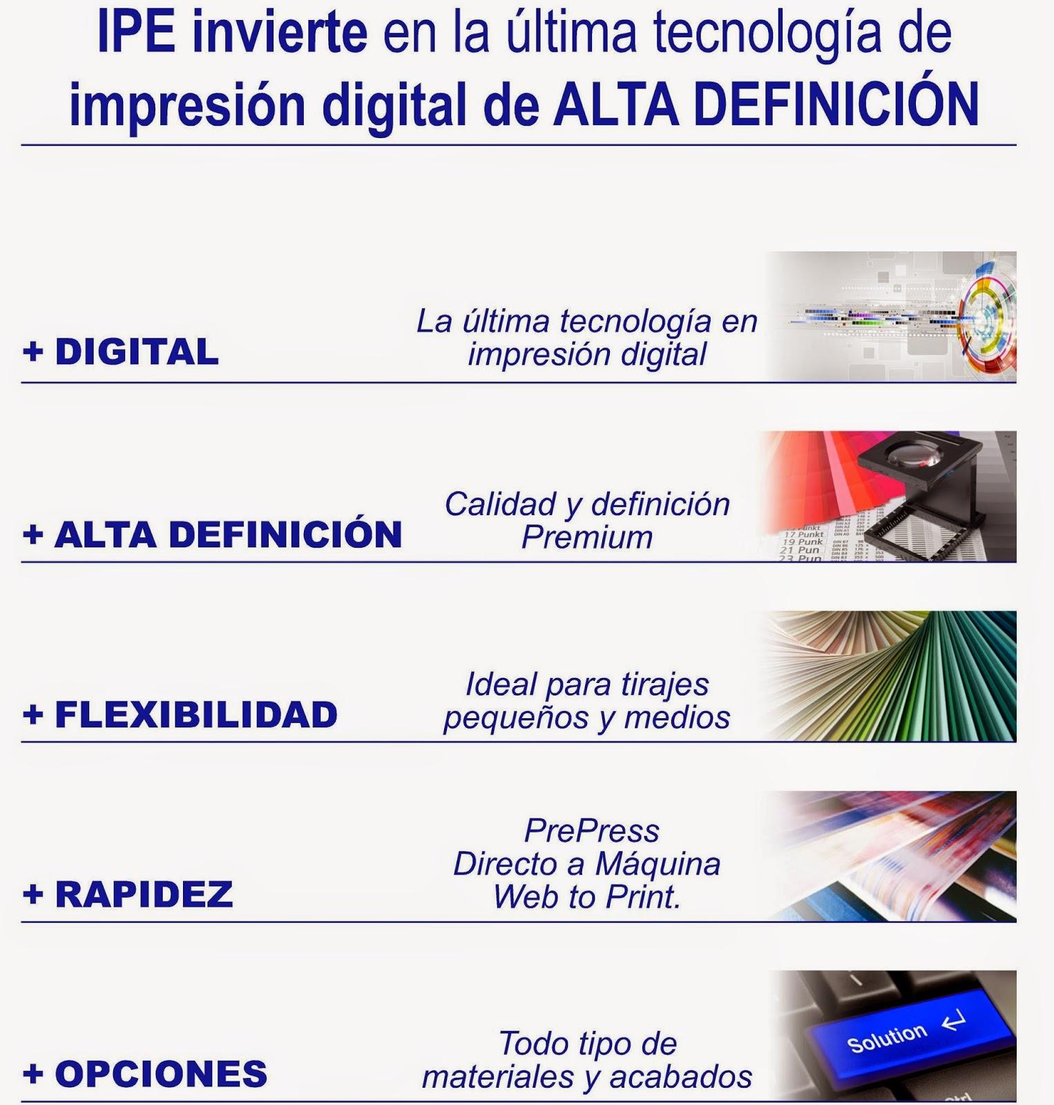 impresión digital de etiquetas