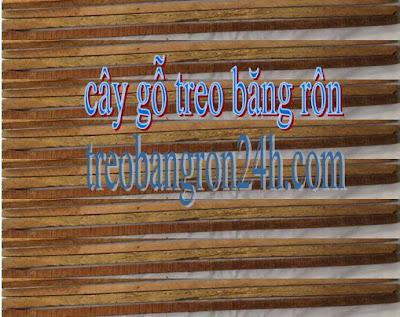Cây Gỗ Treo Băng Rôn, Banner, Cờ Phướn24h