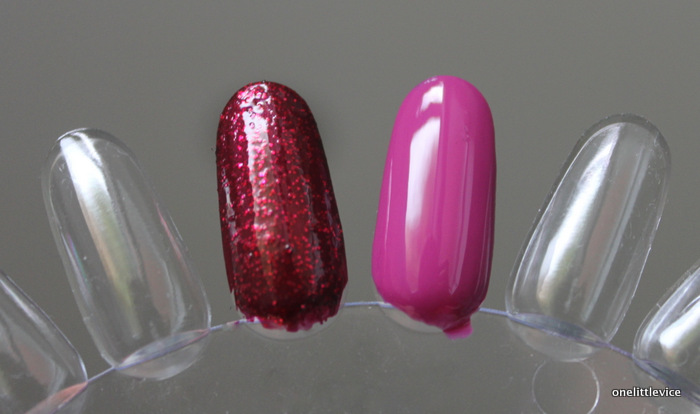 onelittlevice beauty blog: autumn winter polish picks