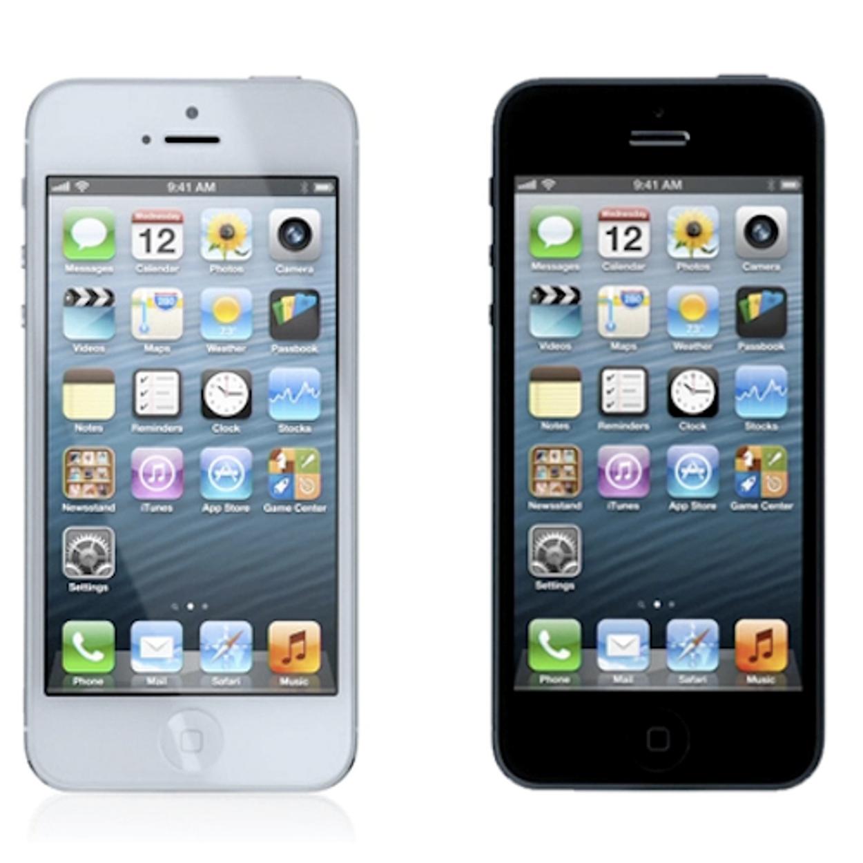 Iphone 5 Harga Pasar di Indonesia
