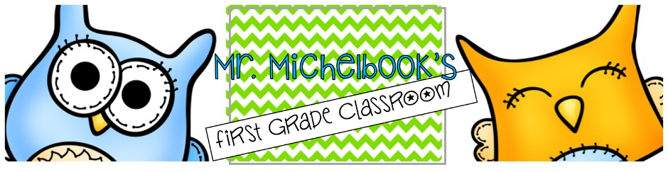 Mr. Michelbook's Classroom