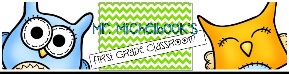 Mr. Michelbook's Classroom