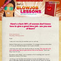 Jack's Blowjob Lessons - How To Give a Great Blowjob