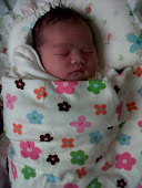 Maryam 2 days old