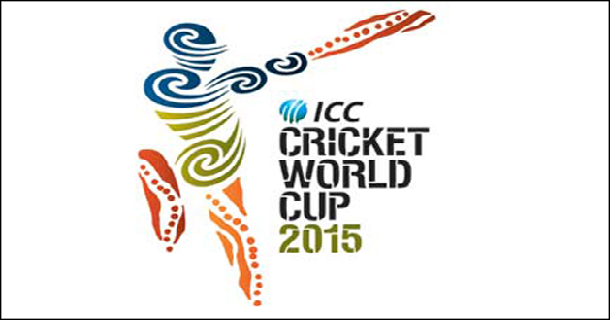 ICC Cricket World Cup 2015 Live Streaming, Live Scores