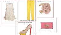 Πρόταση για Το Τζην 4: Κίτρινο τζην παντελόνι