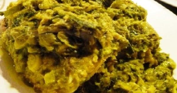 resep ayam sambal ijo i kuliner