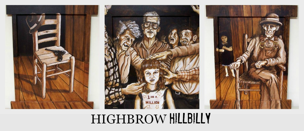 Highbrow Hillbilly