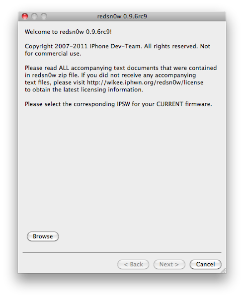 Green-Poison:-Untethered-Jailbreak-4.3.1-iPhone-Redsn0w-(Tutorial-Windows-and-Mac)