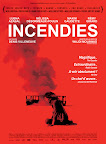 Incendies, Poster