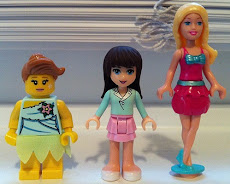 Friends' success attracts other brands to girl's construction toy market