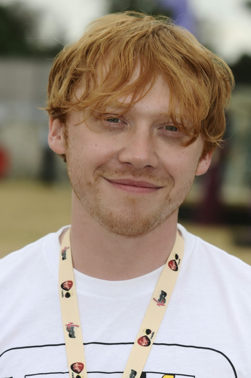 Chatter Busy Rupert Grint Quotes