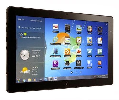 Samsung Galaxy Note Pro 12.2 SM-P905V