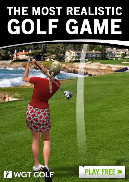 Play Realistic Golf