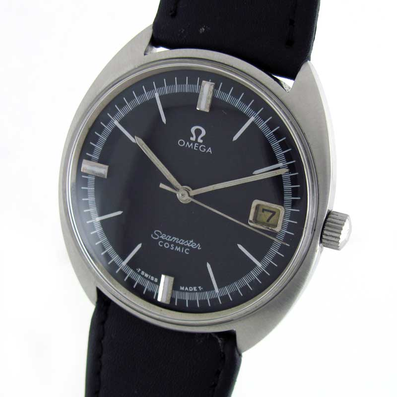 Omega Wrist Watches - 215 For Sale at 1stdibs