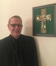 Pastor Blaine Pritchett