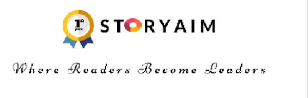 STORYAIM; Home Of Sweet Stories