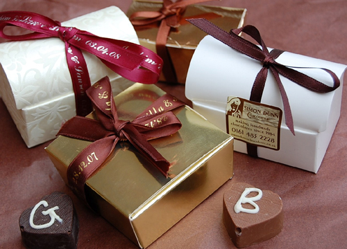 Wedding Gifts Designs Ideas Unique Romantic Simple