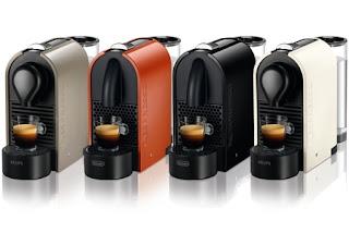 test pour vous le cobaye conso test nespresso u la nouvelle cafeti re z ro d faut. Black Bedroom Furniture Sets. Home Design Ideas