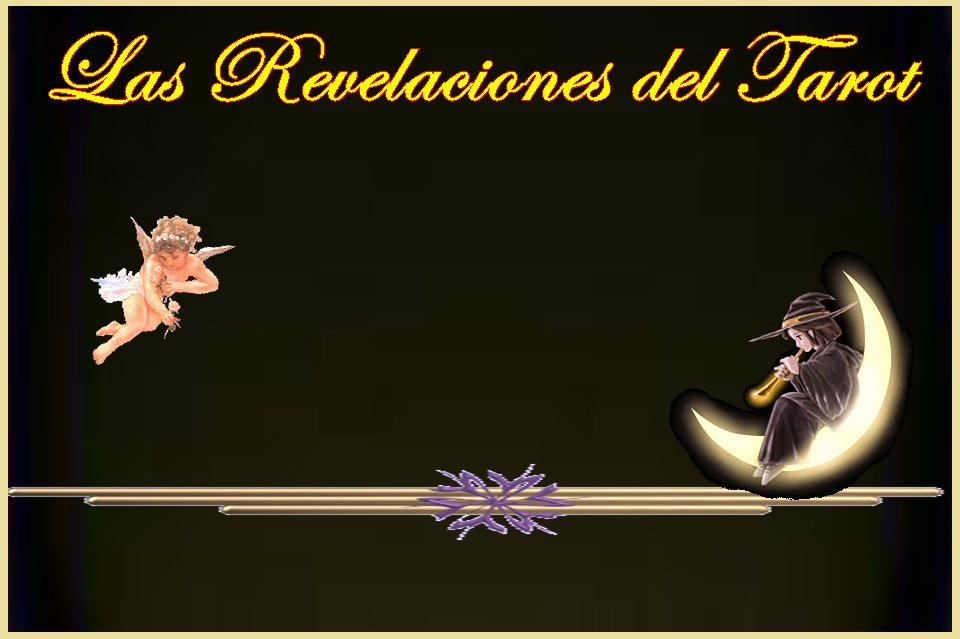 Las Revelaciones del Tarot