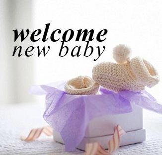 Ucapan Selamat Untuk Kelahiran Bayi dalam bahasa inggris terbaru dan Artinya