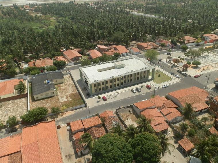Centro Adm. José Maria Monteiro