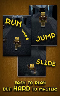Mine Run 3D - Temple Escape 2 v1.0 APK Mod [Unlimited]