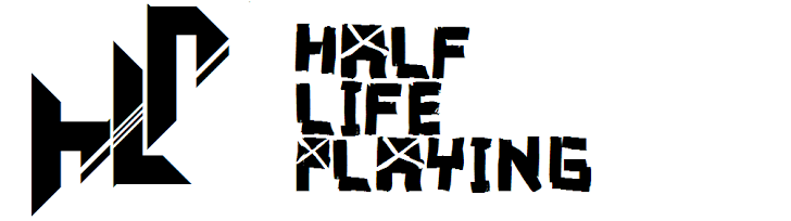 Half Life Playing