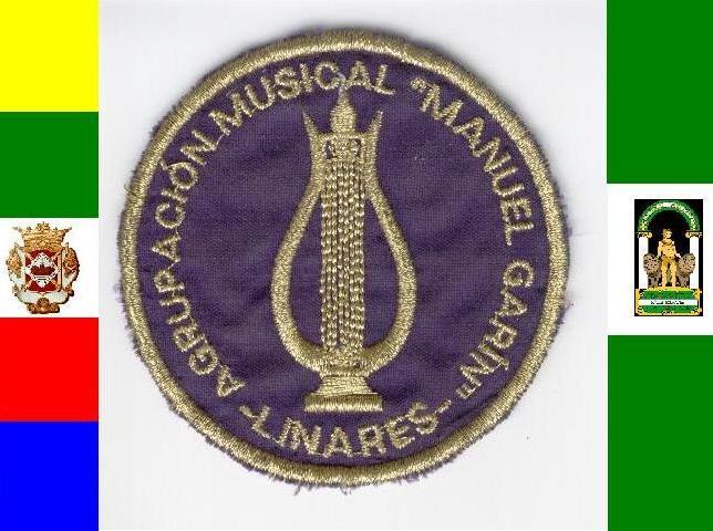 """BANDA DE MÚSICA """"AGRUPACIÓN MUSICAL MANUEL GARÍN"""" - LINARES (JAÉN)"""