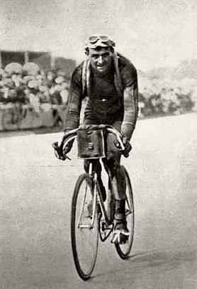 La leyenda del Tour de Francia - Parte 2