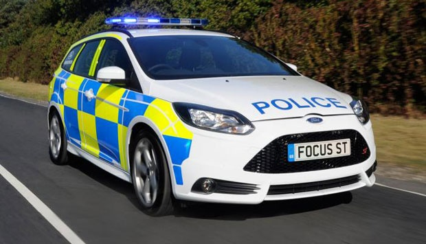 In 2011, The British Police In The West Midlands To Get Additional  Ammunition In The Form Of Supercars Lotus Evora. This Car Can Drive Up To  Speed 257 Km ...