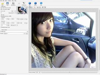 Cara Memperbesar Foto/Gambar Tanpa Pecah Dengan Photozoom 5.2