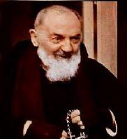 San Pio de Pietralcina