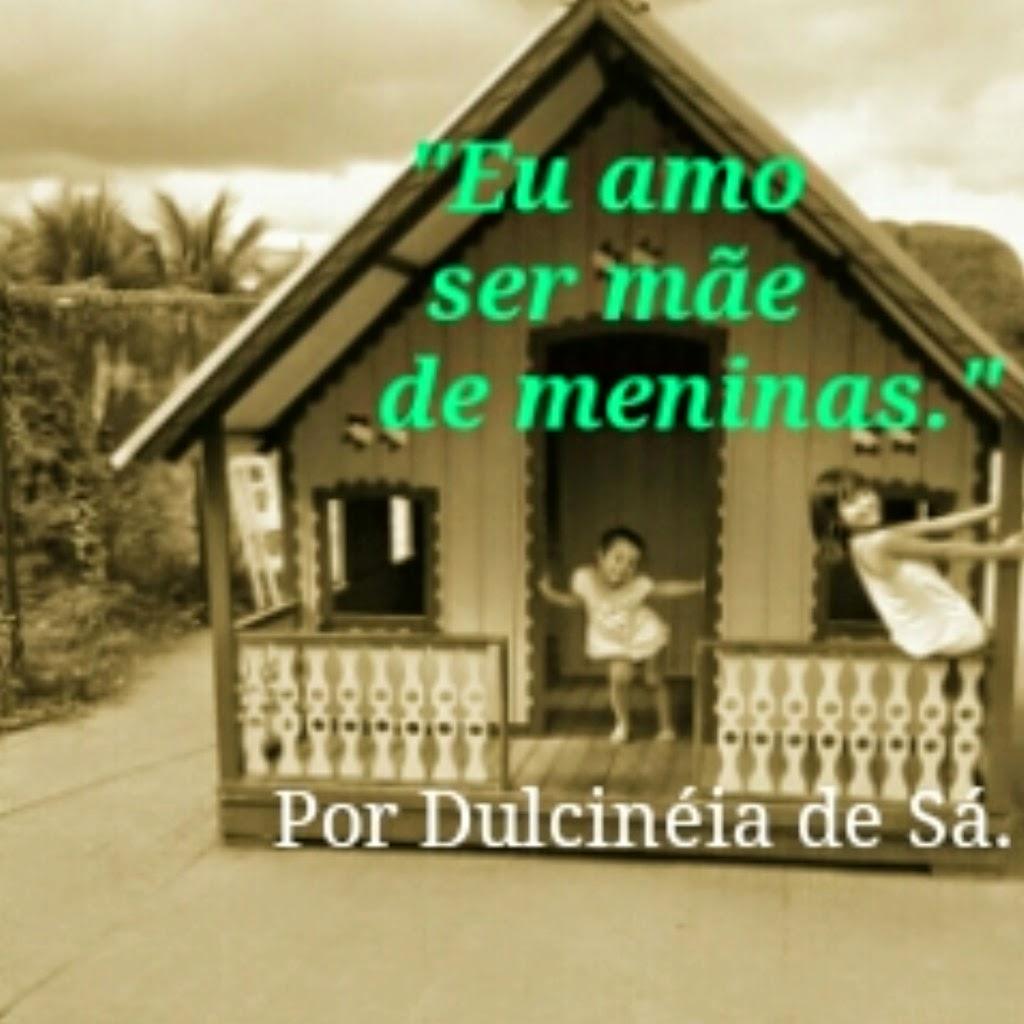 Nosso Blog Diário. Dulcinéia de Sá.