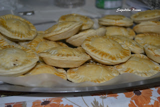 guyanese beef patties