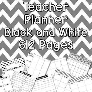 https://www.teacherspayteachers.com/Product/Teacher-Planner-Black-and-White-287345