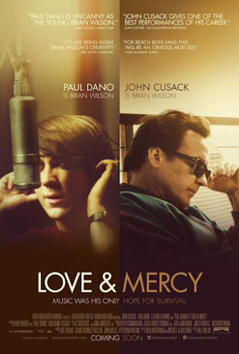 Love & Mercy (BRRip 720p Ingles Subtitulada) (2014)