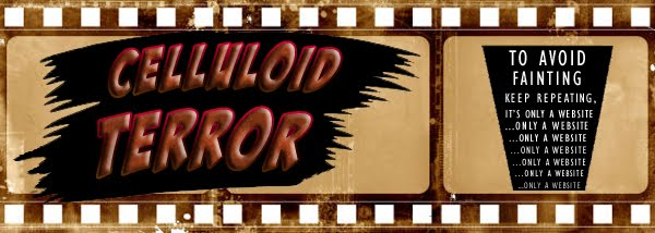 Celluloid Terror