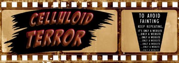 Celluloid Terror
