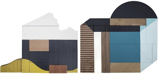 House + Repair Series   Drew Tyndell