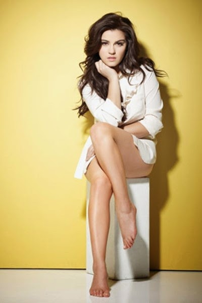 Maite Perroni Revista Para Hombres | Black Hairstyle and Haircuts