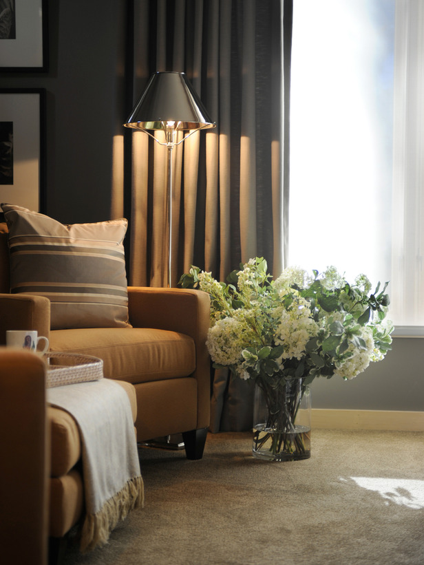 Modern Furniture Guest Bedroom Pictures 2011 HGTV Dream