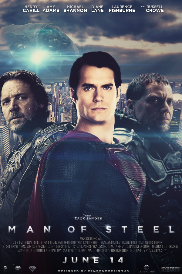 Free Download Film Superman Man Of Steel Full Movie (Subtitle ...