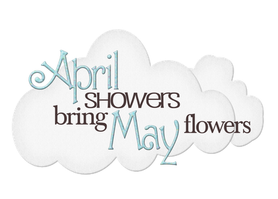 april showers bring may flowers background images pictures becuo