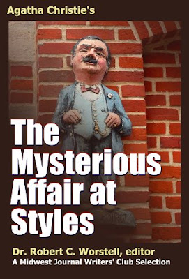 Agatha Christie's Mysterious Affair at Styles