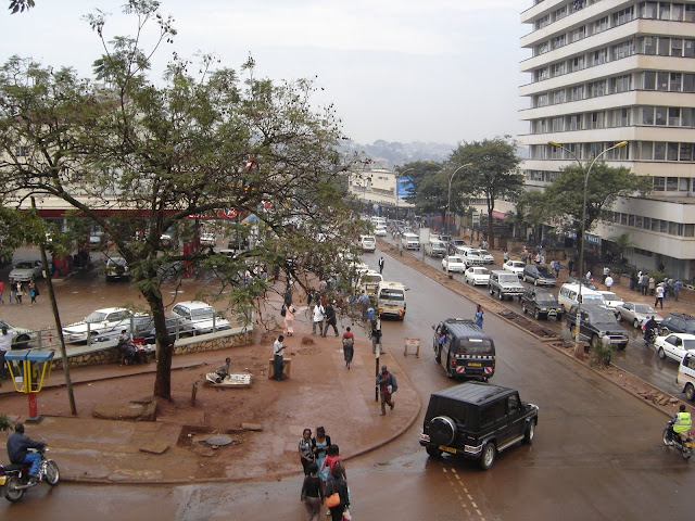 Uganda Travel Guide And Tourist Attractions Exotic