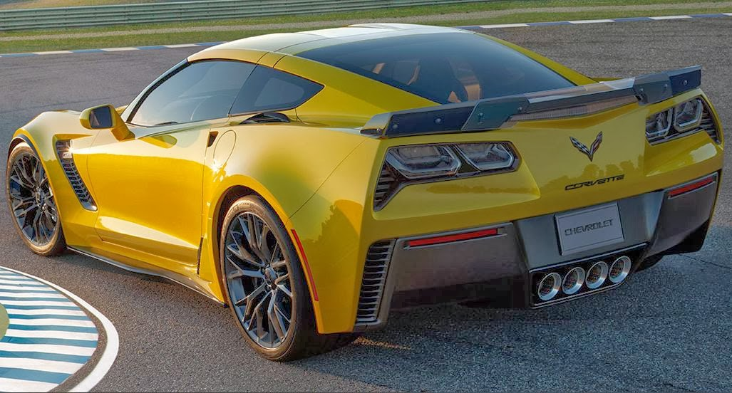 2015 corvette stingray z06 motor lovers. Cars Review. Best American Auto & Cars Review
