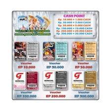 Download Cheat G-Cash Geratis (Tapi Hanya Bisa Untuk DiAmond 1-2 Emas