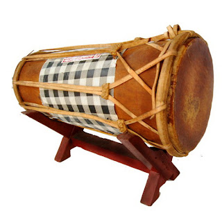 Jom kenali alat muzik tradisional